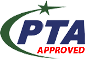 pta approved logo